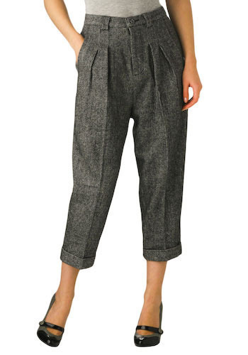 Style Nomination Pant - Mid-length
