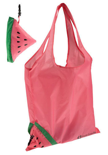 Grovestand On the Go Bag in Watermelon