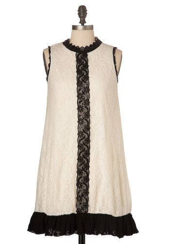 The Freida Dress - Short