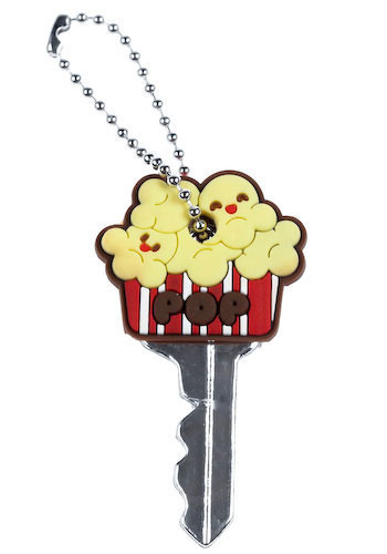 Corny Keycap
