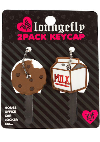 Snac-Key Caps