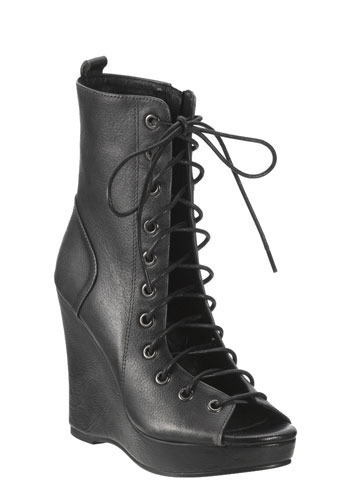 Born to Be Wild Boot by Jeffrey Campbell