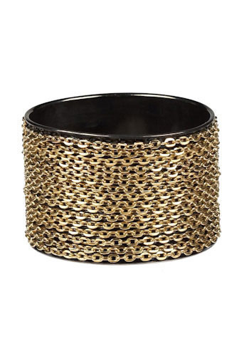 Chain Mail Bangle