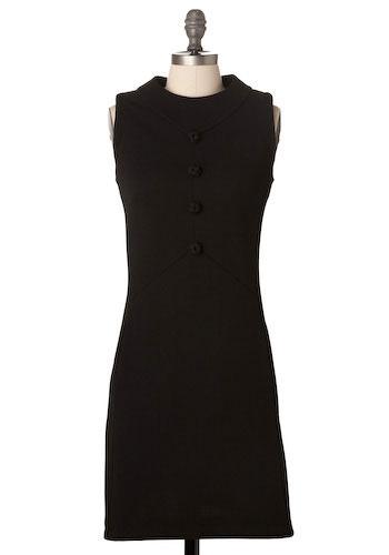 Vintage Hornby Dress