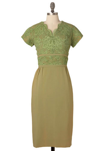 Vintage Sophia Dress