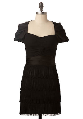 My Roaring Twenties Dress - Short