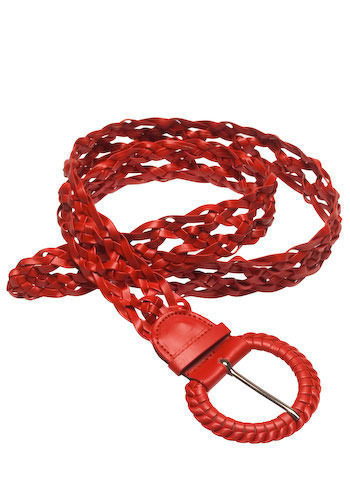 Red Licorice Belt