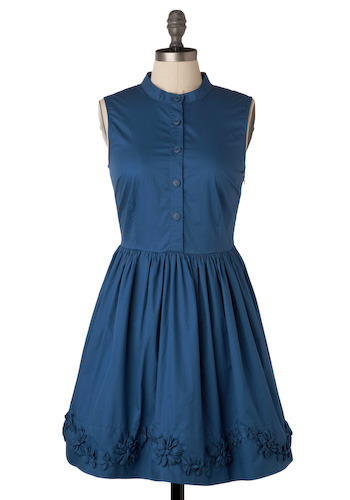 The Royal Parks Dress in St. James by BB Dakota - Mid-length
