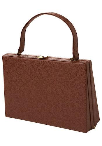Vintage Ruston Bag