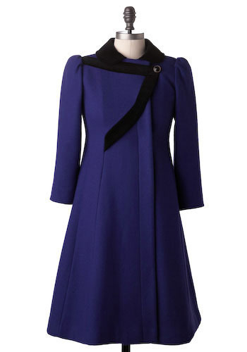 Vintage Royal Rothschild Coat