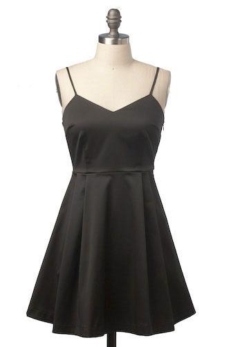 Isadora Dress - Short