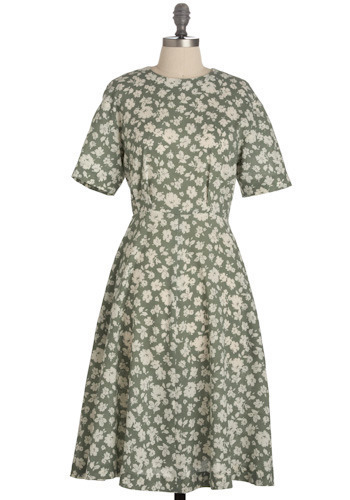 Vintage Westmeath Dress
