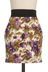 Morisot Skirt by Jack by BB Dakota - Short