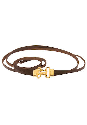 Stable Style Belt