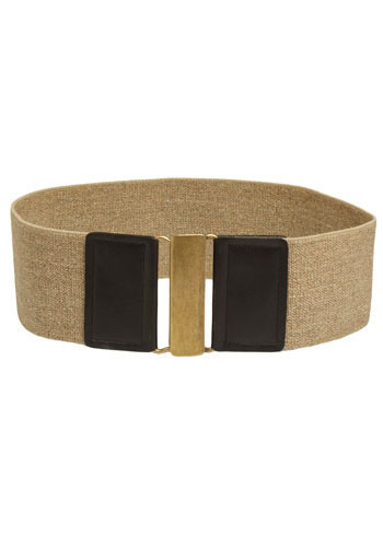 The Bauhaus Belt