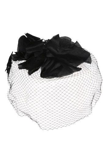 Vintage Cabaret Hat