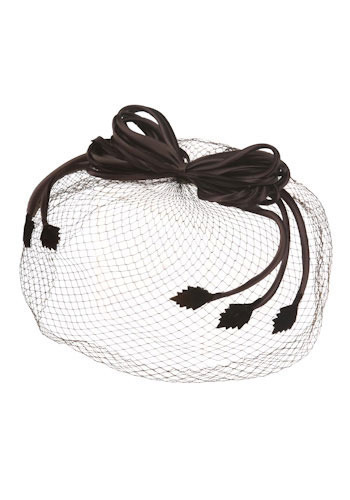 Vintage Heiress Fascinator