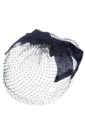 Vintage Actress Hat