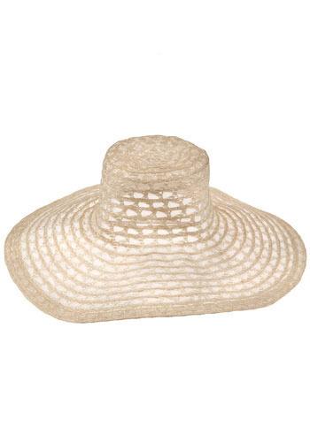 Vintage La Tourista Hat