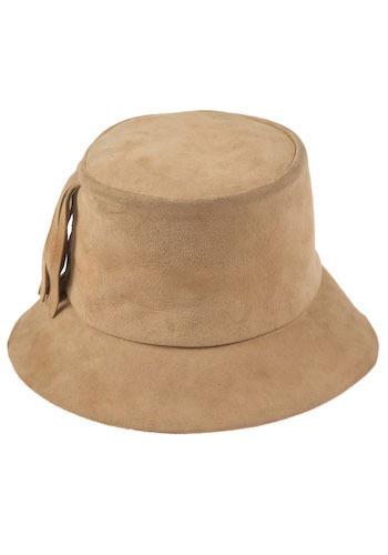 Vintage Busker Hat