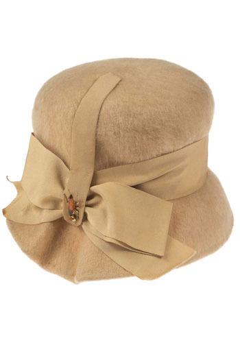 Vintage Entomologist Hat