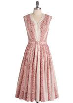 Vintage Sincerely Dress