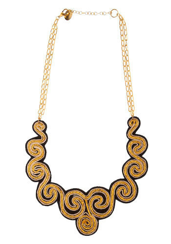 Cutenkhamun Necklace