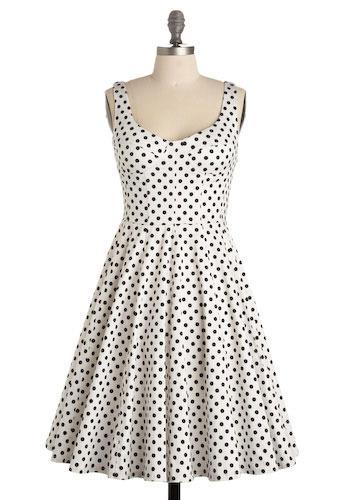 The Ginger Dress - Mid-length