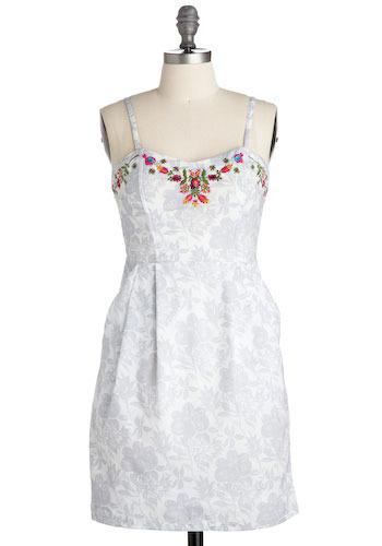 Playa del Carmen Dress - Short