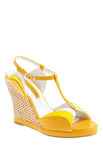 Walk This Ray Sandal