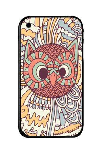 Owl Call You Back iPhone Skin