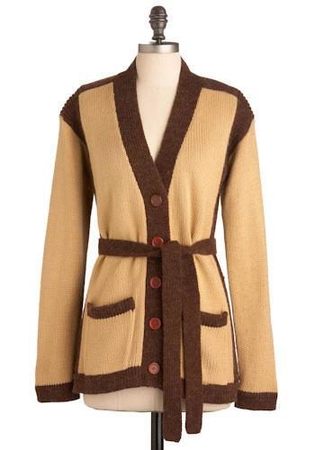 Vintage Fully Fashioned Cardigan 65