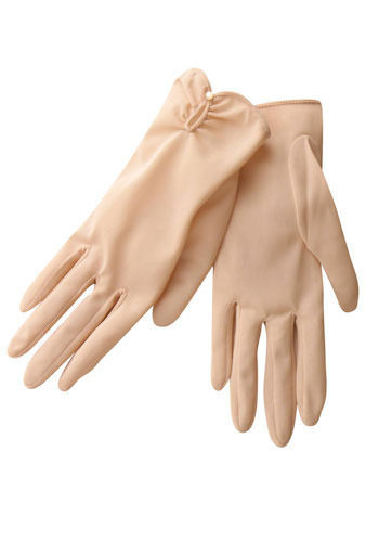 Vintage Natural Beauty Gloves