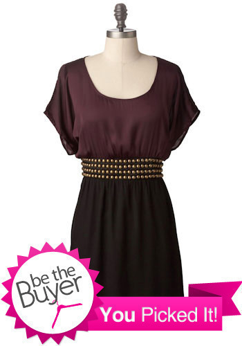 Tori Dress - Mid-length