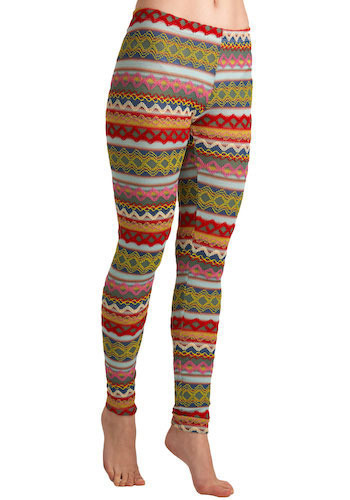 Piñata Leggings - Long
