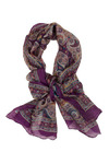 Crazy for Paisley Scarf