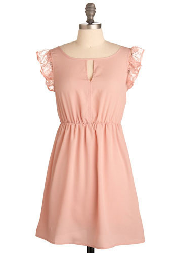 Simply Irresistible Dress - Short
