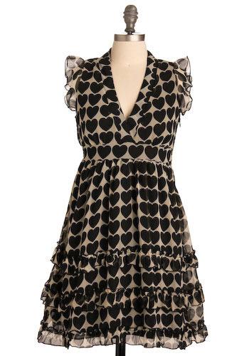 <3 This Dress - Short