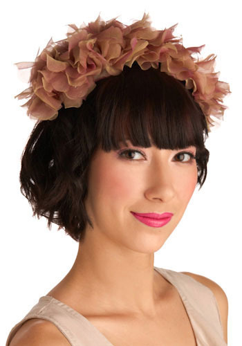 Petal Perfect Hat by Ophelie Hats