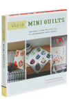 Whip Up Mini Quilts - Multi, Novelty Print