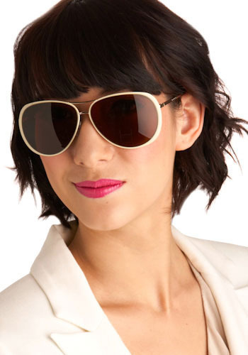 The Aviatrix Sunglasses