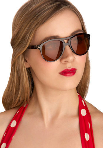 Bridge the Gap Sunglasses