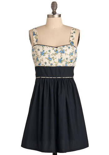 Annapolis Dress - Short