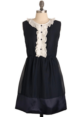 Fell in Love with a Dress - Short, Cocktail, Scholastic/Collegiate