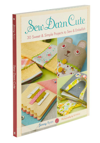 Sew Darn Cute - Multi, Handmade & DIY