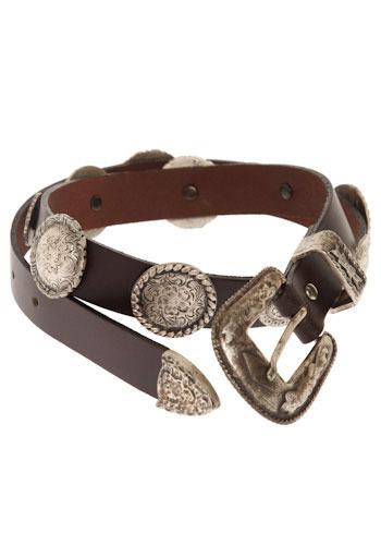 Vintage Belt Eastwood