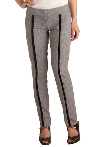 Changing Lanes Trousers - Long