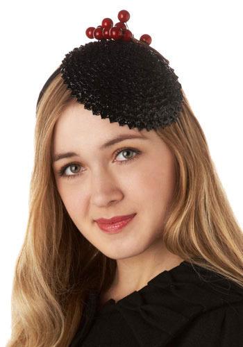A Berry Sprig Deal Headband