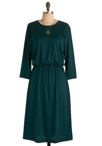 Vintage Bristlecone Pine Dress