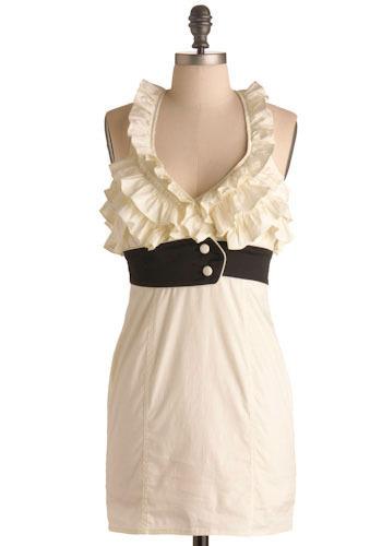 Banquet Belle Dress - Short